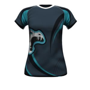 T-shirt - Ladies